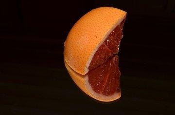Grapefruit Olie - Etherische Olie