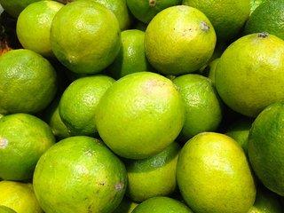 Limoen Olie - Etherische Olie
