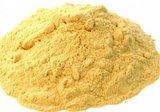 sinaasappelschil poeder