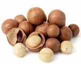 macadamia olie noot