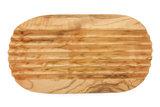 olijfhout plank