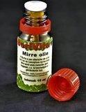 Mirre olie