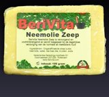 neemolie zeep