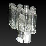 Roller Glas 10 ml, 50 stuks
