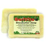 Shea Butter Zeep Puur