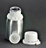 etherische olie aluminiumfles