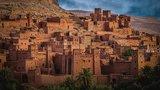 Marokkaanse stad