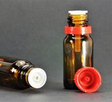 druppelflacon eth olie