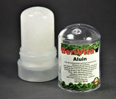 Aluin Stick 60gr - 100% Puur