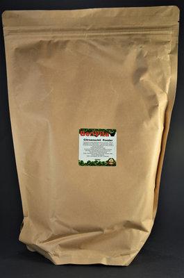 Citroenschil Poeder 100% Zuiver 1kg