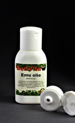 Emu, Emoe Olie 100% Puur 50ml flacon