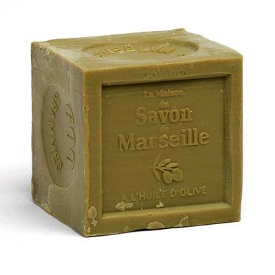 Marseille Zeep 300gr - 72% Olijfolie