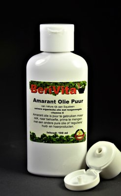 Amarant Olie Puur 100ml flacon