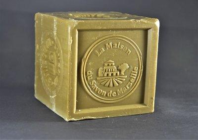 Marseille Zeep 600gr - 72% Olijfolie