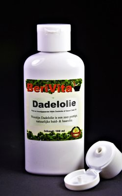 Dadelolie Puur 100ml flacon