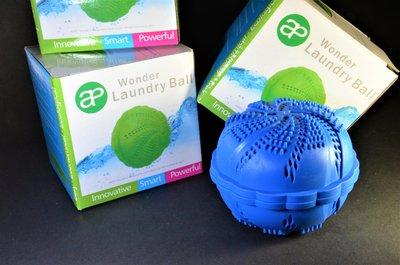 Wasballen 3st - Wasbal voor Wassen Zonder Wasmiddel, Wasbollen