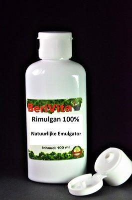 Rimulgan 100ml - Emulgator