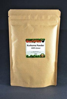 Kurkuma Poeder 100% Zuiver 1kg - Geelwortel