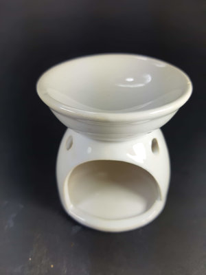 Aromabrander, Oliebrander - Aromalamp Verdamper Etherische Olie