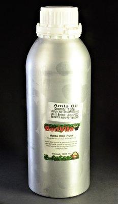 Amla Olie Puur Liter - Gooseberry Oil, Indiase Kruisbes