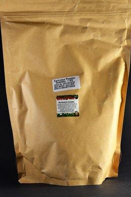 Kurkuma Poeder 100% Zuiver 1kg - Geelwortel - Turmeric Powder