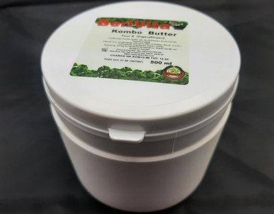 Kombo Butter Puur 500ml - Pot