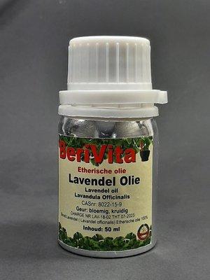 Lavendelolie 100% 50ml - Etherische Olie