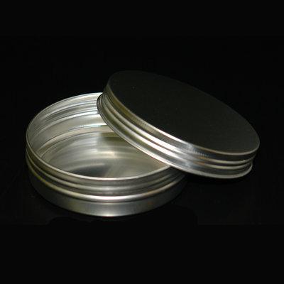 Aluminium Blik 100ml Leeg | 1 stuk