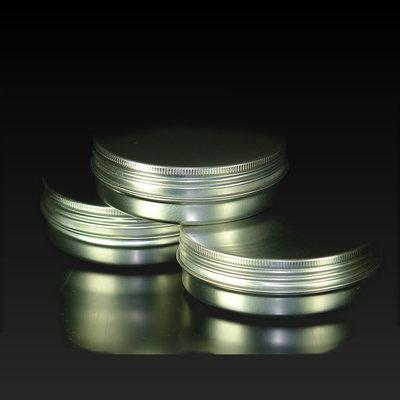 Aluminium Blikje 15ml Leeg | 50 stuks