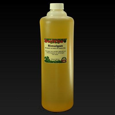 Rimulgan 1 liter | Natuurlijke Emulgator