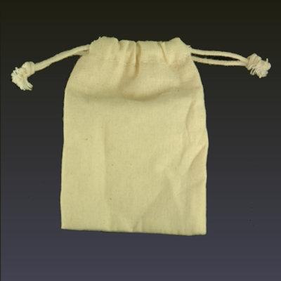 Waszakje voor Wasnoten | Katoen