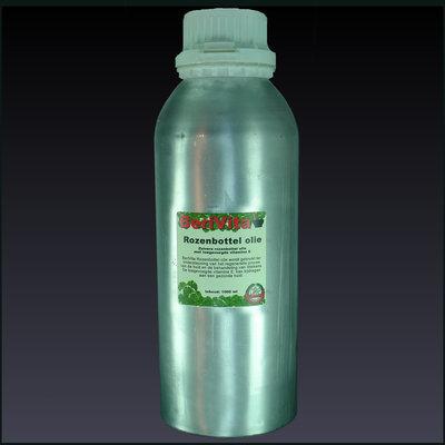 Rozenbottelolie Puur Liter | Voordeelfles