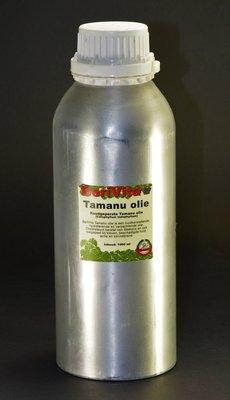 Tamanu Olie Puur 1 liter | Voordeelfles