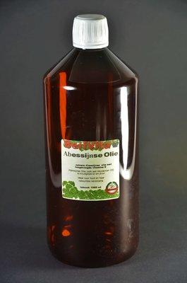Abessijnse Olie (Abyssinian Oil) 1 liter | Voordeelfles