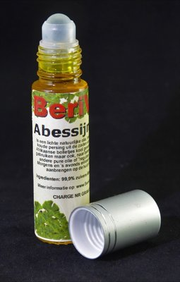 Abessijnse Olie (Abyssinian Oil) Puur 10ml | Roller
