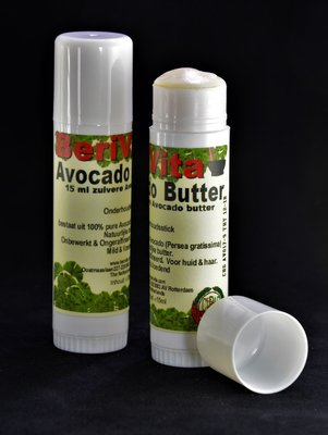Avocado Butter Puur Stick - 15ml