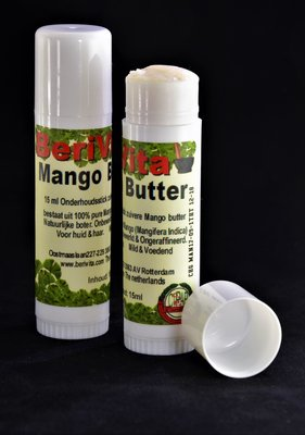 Mango Butter Puur Stick - 15ml