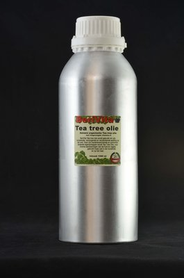 Tea Tree Olie 100% Literfles - Etherische Olie