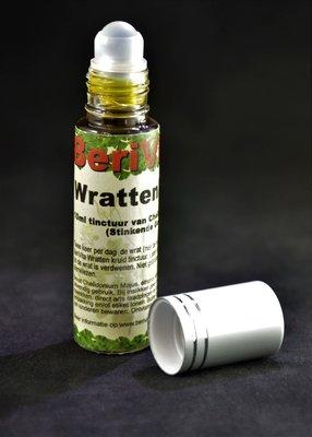 Anti-Wrat Roller Wrattenkruid met Stinkende Gouwe 10ml