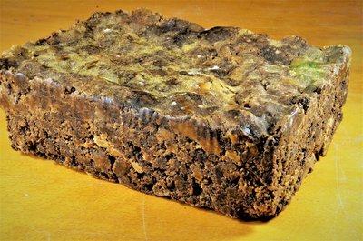 African Black Soap - Zwarte Zeep | 5kg