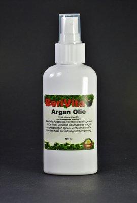 Arganolie Puur 100ml | Spray