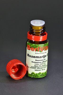 Rozemarijn Olie 100% 10ml - Etherische Olie