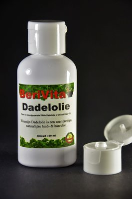 Dadelolie Puur 50ml flacon