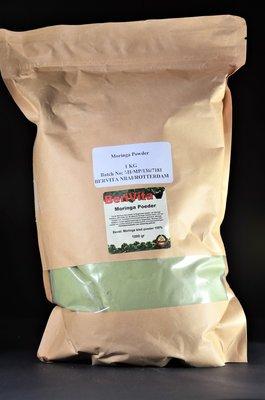 Moringa Poeder 100% Zuiver 1kg