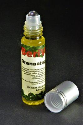 Granaatappel Olie Puur 10ml - Rollerfles
