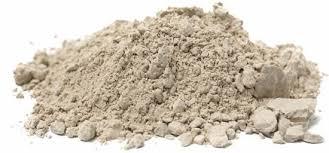 Bentoniet Poeder 100% Zuiver 1kg