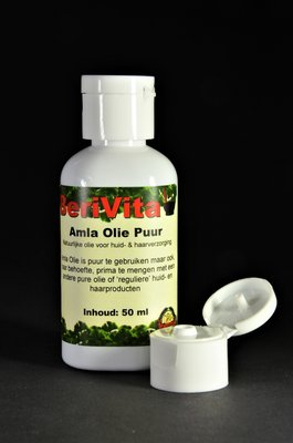 Amla Olie Puur 50ml flacon