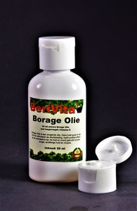Borage Olie 10ml