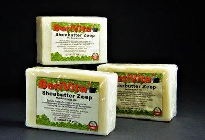 eucalyptus zeep natuurlijk