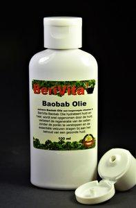 Baobab Olie 100ml